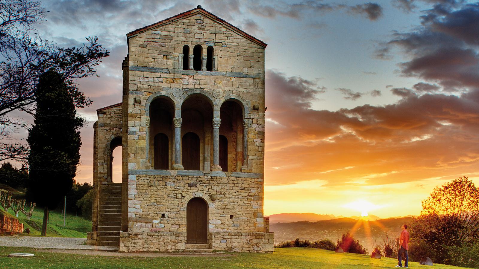Turismo Asturias - Foto Benedicto Santos