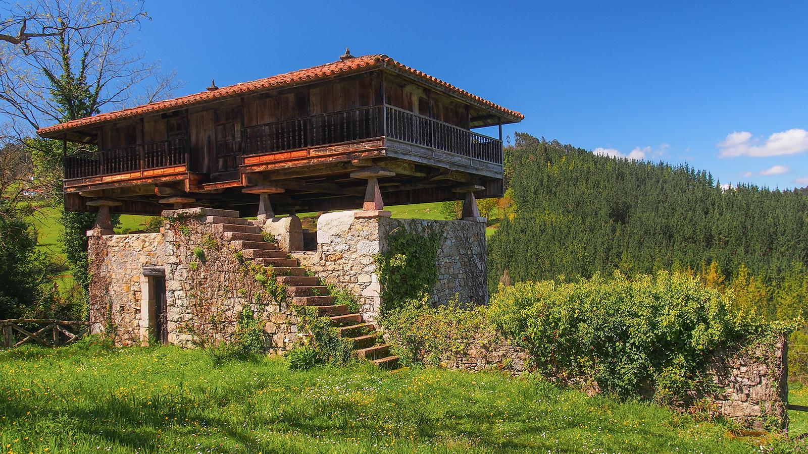 Turismo Asturias - Foto Juanjo Arrojo